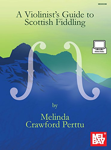 (Violinist's Guide to Scottish Fiddling )