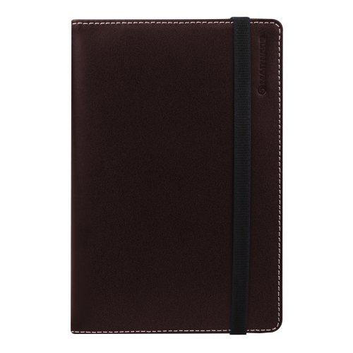 Marware Eco-Vue Leather Kindle Folio, Brown (Fits Kindle Keyboard) Eco Conscious Leather Folio