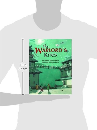 Warlord's Kites, The (Warlord's Series)