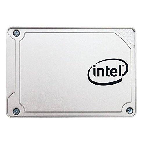Intel SSD 545s 2.5