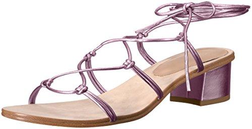 La Orchid Heeled Women's Victoire Sandal Jules Pour dw4Uqd