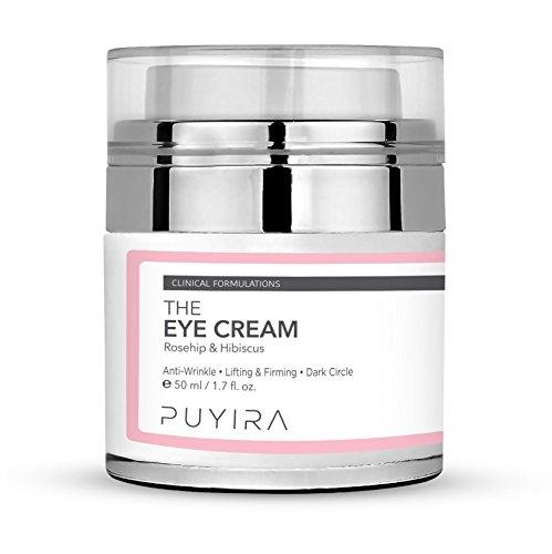 Rosehip Eye Cream - 4