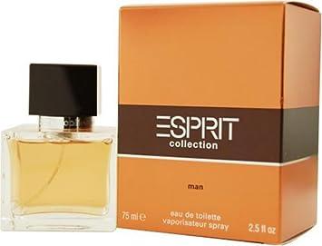 48f0346369e25 Amazon.com : Esprit Collection By Esprit International For Men. Eau De  Toilette Spray 2.5-Ounces : Beauty