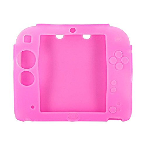 2ds pink