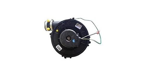 Lennox Furnace Draft Inducer//Exhaust Vent Venter Motor 7058-1846 OEM Replacement
