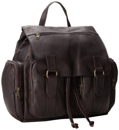 david-king-co-laptop-backpack-with-2-front-pockets-cafe-one-size