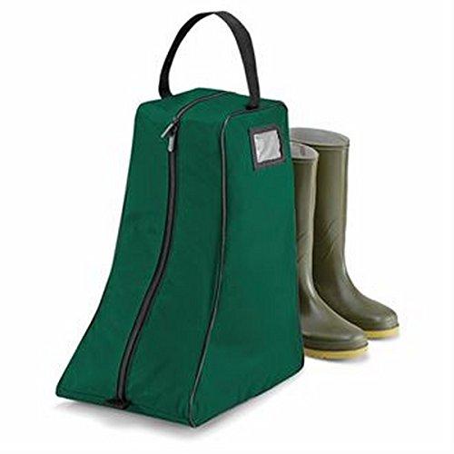Boot-Tasche (French Navy/Schwarz)