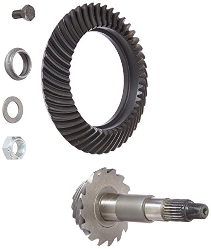 - Spicer 2002551-5 Ring and Pinion Gear Set