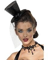 Fever Women's Mini Top Hat