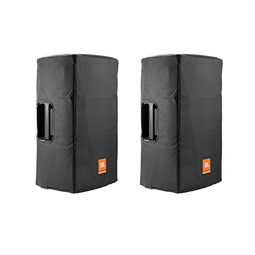 JBL Bags EON615-CVR - Padded Speaker Cover for JBL EON 615 (Pair) by JBL Bags