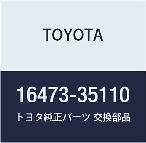 Toyota 16473-35110 Radiator Support