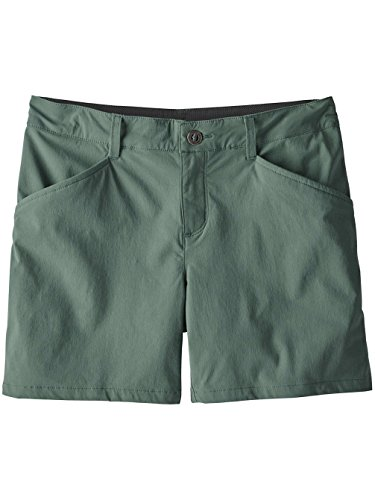 corti pantaloni Pesto 5 Patagonia donna nbsp;in Quandary S W' Verde BxTZY