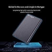 HWENJ Disco Duro Ssd Portátil USB 3.0 Disco Duro De 160 GB, 250 GB ...