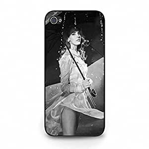 Iphone 5C Popular Lana Del Rey Phone Case Cover Lana Del Rey Fashionable