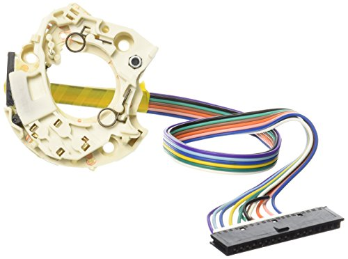 - Standard Motor Products TW49T Turn Signal Switch