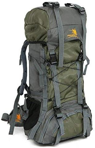 Internal Rucksack Mountaineering Backpack Climbing