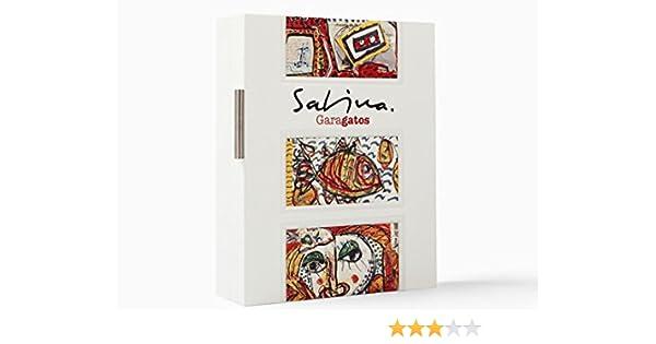 Garagatos: Amazon.es: Joaquín Sabina, Artika, Joaquín Sabina: Libros