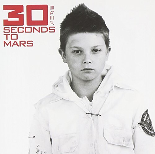30 Seconds to Mars / Audio CD