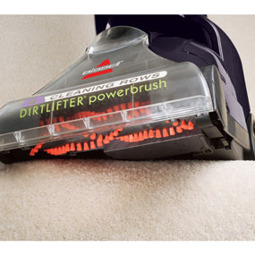 Awardpedia Bissell Powerlifter Powerbrush Upright Deep