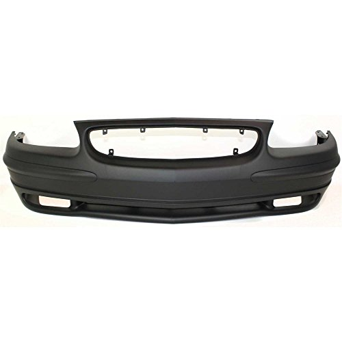 Front BUMPER COVER Primed for 1997-2004 Buick -