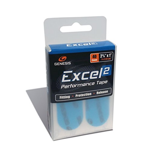 Genesis Excel Performance Tape- ...