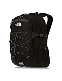 The North Face Borealis Classic Hiking Backpack TNF Black Asphalt Grey