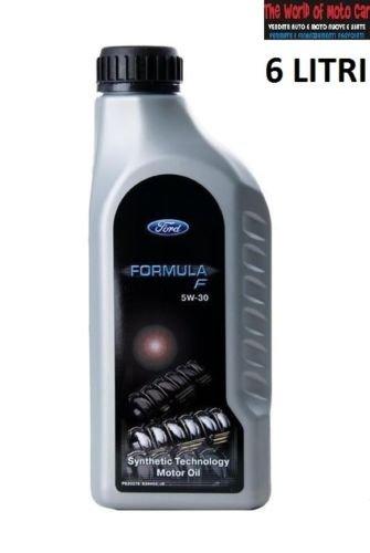 ford formula 5w/30