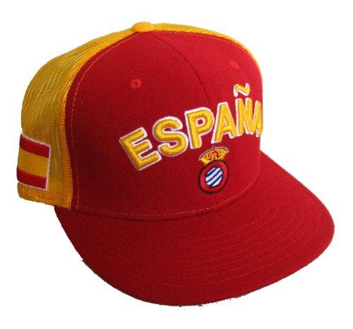 05ea5b295d3 Vintage Snapback Cap American Needle Espana Trucker Cap