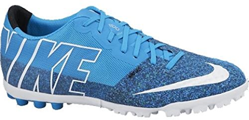 Nike Bomba Finale II (BLUE LAGOON/WHITE) (8.5)