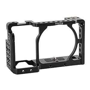 SmallRig Camera Cage for Sony A6300 A6000 Nex 7