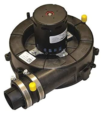 FASCO Lennox Armstrong Furnace Inducer Motor 7021-10602 45037-001 7021-10602