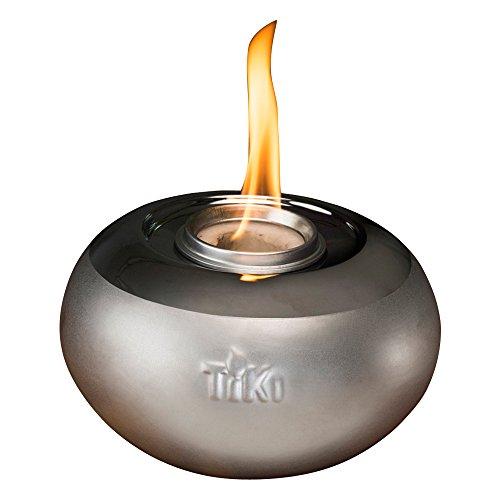 Pearl Oil Lamp - TIKI Brand 6