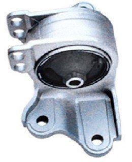 MotorKing 4611 Transmission Engine Mount (Fits Chrysler Sebring, Dodge Stratus, Mitsubishi Galant) (Non-Carb Compliant) (Mitsubishi Galant Transmission Mount)