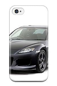 Best Cute High Quality Iphone 4/4s Mazda Rx 20 Case