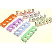 Separadores de punta Premium colores surtidos 12-pr.