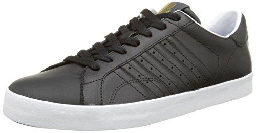 Sneakers Homme Basses Shadow black Belmont Noir swiss black K dark 1HcWB7