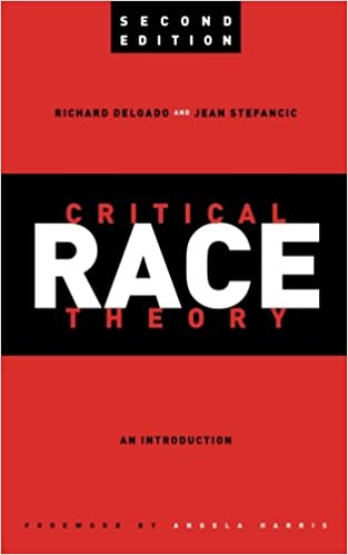Critical race theory an introduction second edition critical critical race theory an introduction second edition critical america 2nd edition fandeluxe Choice Image