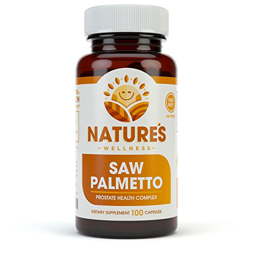 500mg Palmetto Prostate Supplement Extract product image