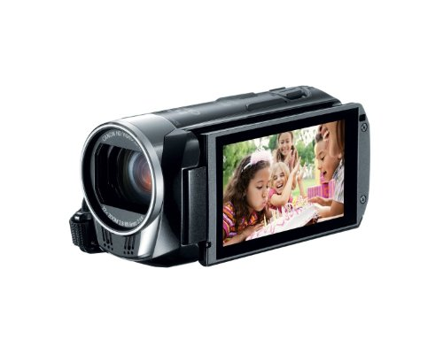 Canon VIXIA HF R300 Full HD Camcorder (Refurbished)