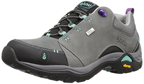 Image of Ahnu Women's Montara II Hiking Shoe