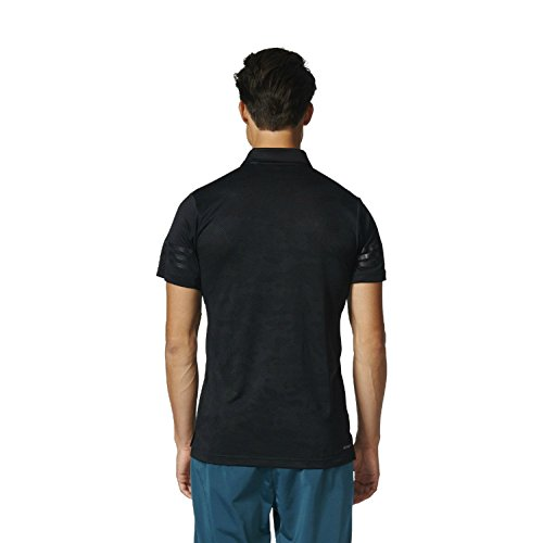 Climacool Camiseta Negro Adidas Climacool Adidas Hombre Eqxw8v81