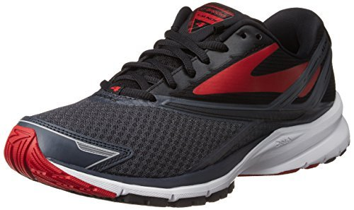 Buy Brooks Mens Launch 4 at Amazon.in