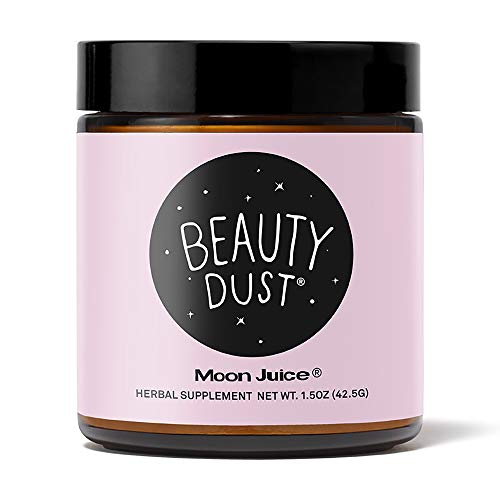 Moon Juice - Organic Beauty Dust | Edible Radiance (1.5 oz)