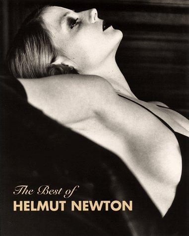Best of Helmut Newton by Helmut Newton (1996-12-24)