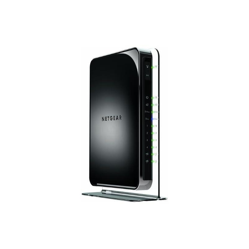 Netgear WiFi Dual Band Gigabit Router (W