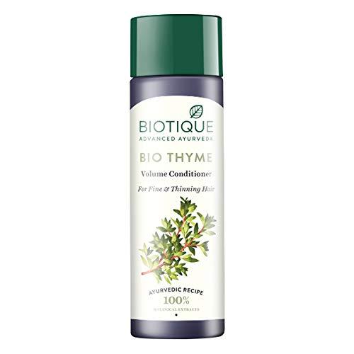 Biotique Bio Thyme Volume Conditioner, 200 ml