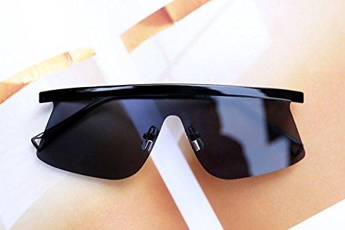 Cóncavo Gafas Gafas Estados Gafas Sol Gafas Black Fotos LightOrange De Gafas Y Nuevas Combinadas Estilo De Foto Unidos para Europa De De Tendencia Sol 8XwXvxrq