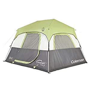 Coleman Signature Instant Tent 6 with Rainfly