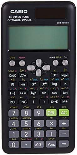 الة حاسبة علمية موديل Fx 991es Plus Amazon Ae