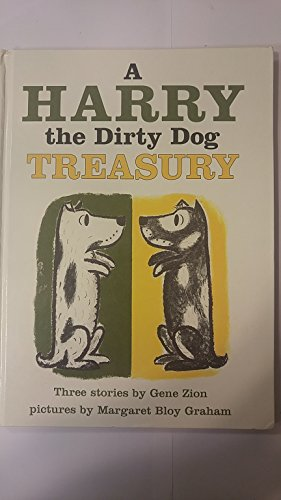 A Harry The Dirty Dog Treasury: Three - Big Dog Dog Dirty